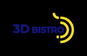 3D Bistro